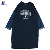 【秋冬降價款】American Bluedeer - 復古鹿連衣裙  秋冬新款