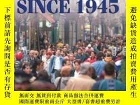 二手書博民逛書店Eastern罕見Europe Since 1945, Third EditionY255562 Geoffr