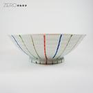原點居家 日式條紋 飯碗 湯碗 麵碗(大)1100cc
