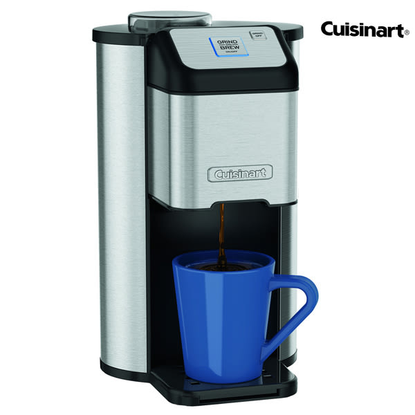 Cuisinart全自動研磨美式咖啡機 DGB-1TW