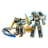 《 TOMICA 》新幹線變形機器人 DXS104 阿爾法X / JOYBUS玩具百貨