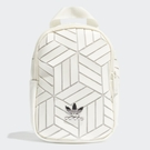 J- adidas Originals 三宅一生 白色 亮面 迷你 背包 後背包 肩背包 書包 迷你 後背包 FL9680