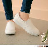 《SD0379》台灣製造。厚底寬楦頭透氣懶人鞋 OB嚴選