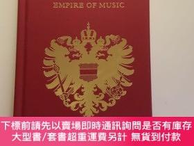 二手書博民逛書店The罕見Empire of Music And Its Heavenly ViolinsY496029 Ku