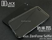 閃曜黑色系【高透空壓殼】華碩 ZenFone ZD551KL Selfie Z00UD 矽膠套皮套手機套殼保護套殼