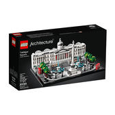【LEGO 樂高積木】Archi系列-特拉法加廣場(4) LT-21045