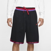 NIKE服飾系列-NK DRY DNA SHORT 2.0 男款黑色運動籃球短褲-NO.AT3151015