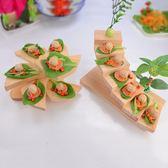 聖誕繽紛節❤創意蝦丸牛肉丸異形壽司架7層步步高升木樓梯形火鍋店意境菜餐具
