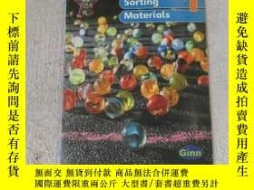 二手書博民逛書店New罕見Star Science : Sorting Mate