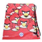 Angry Birds 紅色憤怒鳥 束口袋