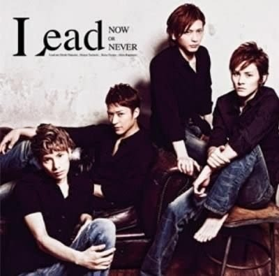Lead  NOW OR NEVER  初回B版 2CD (購潮8)