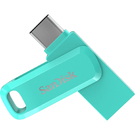全新 SanDisk Ultra GO USB TYPE-C 雙用隨身碟 256GB USB3.1 SDDDC3-256G-G46