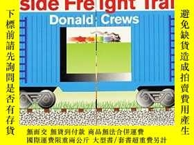 二手書博民逛書店Inside罕見Freight TrainY256260 Crews, Donald Harpercollin