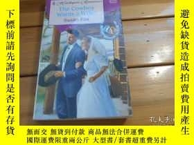 二手書博民逛書店THE罕見COWBOY WANTS A WIFE!Y19865