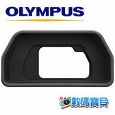 【免運費】Olympus EP-16 原廠 大型橡膠眼罩 eyecup (for E-M5 Mark II / E-M10 Mark II 專用) 元佑公司貨