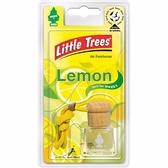 LittleTrees 小樹義大利擴香瓶-檸檬