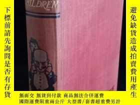 二手書博民逛書店Mr.罕見punch with the children潘克先生和孩子們在一起 含大量插圖 18.3*12cm
