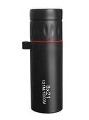 望遠鏡 迷你袖珍單筒手機望遠鏡高清高倍小型便攜演唱會微光夜視人體軍工【全館免運】