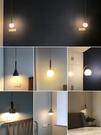 床頭吊燈現代簡約