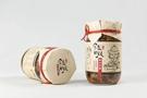 金玉白娘-麻油菜脯 450g/瓶 (六罐組)