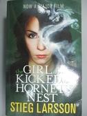 【書寶二手書T2/原文小說_NEW】The Girl Who Kicked the Hornets Nest MTI_S