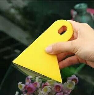 【刮板大號】貼膜刮刀 填縫工具 車用 壁貼牆貼  擠貼紙氣泡 壁紙 玻璃清洗刮片 磁磚填縫劑刮板