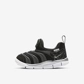 Nike Dynamo Free (td) [DC3273-001] 小童鞋 慢跑 運動 休閒 舒適 透氣 穿搭 黑