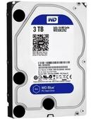 WD 藍標 3TB 3.5吋硬碟 (WD30EZRZ)