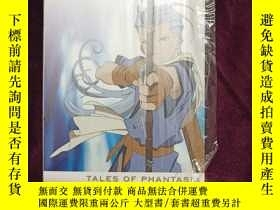 二手書博民逛書店TALES罕見OF PHANTASIA-DVDY443990 TALES OF PHANTASIA-DVD T