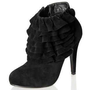 美國短靴靴子(37號)