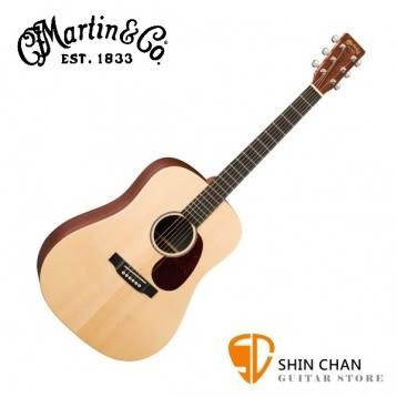 Martin DX1AE 41吋 可插電 單板民謠吉他 【電木吉他】【台灣總代理/公司貨】【桶身: D 桶】