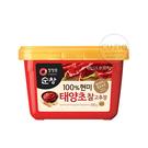 韓國必買 韓式大象辣椒醬 500g 沾醬...