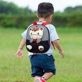 兒童小書包嬰兒可愛後背包防走失背包