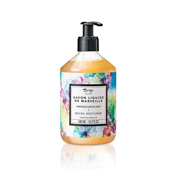 巴黎百嘉 瑪德蓮夜曲格拉斯液體馬賽皂 500ML 法系香氛沐浴露 BAJ2050010 Baija Paris