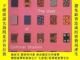 二手書博民逛書店The罕見Uses Of Cultural StudiesY256260 Angela Mcrobbie Sa