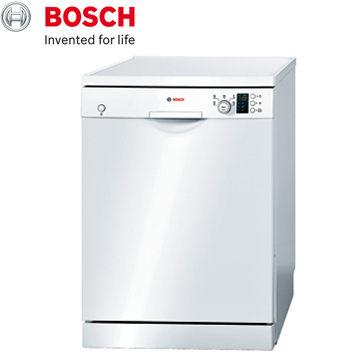 【年終慶特價】德國  BOSCH 博世 SMS53E12TC 獨立式 洗碗機系列13人份 產地德國 貨運到免運費