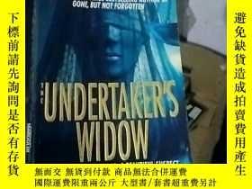 二手書博民逛書店the罕見undertake swidowY15389