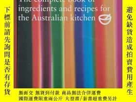 二手書博民逛書店The罕見Cook s Companion: The Compl