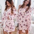 特級珊瑚絨睡衣、睡袍、睡裙、兩件式、內睡衣、冬季睡衣、居家服