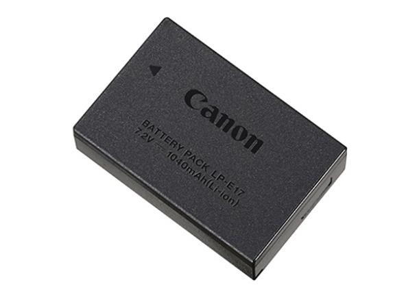 【密封包裝】CANON LP-E17 原廠電池 For 77D 750D 760D 800D M3 M5 M6 原廠鋰電池
