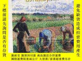 二手書博民逛書店Pissarro罕見畢沙羅155 幅素描手稿Y260921 Ma