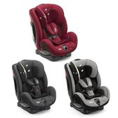 奇哥 joie stages 0-7歲成長型安全座椅/汽座(灰/黑/紅)