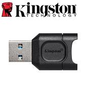 【金士頓】MobileLite Plus MicroSD 讀卡機 (MLPM) [富廉網]