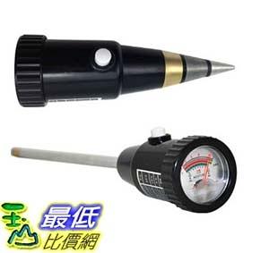 [現貨1個] 土壤PH測試儀 土壤酸鹼度計 EC水分測試儀器酸度計水分值濕度ph檢測計 KS-06長款 P05DD