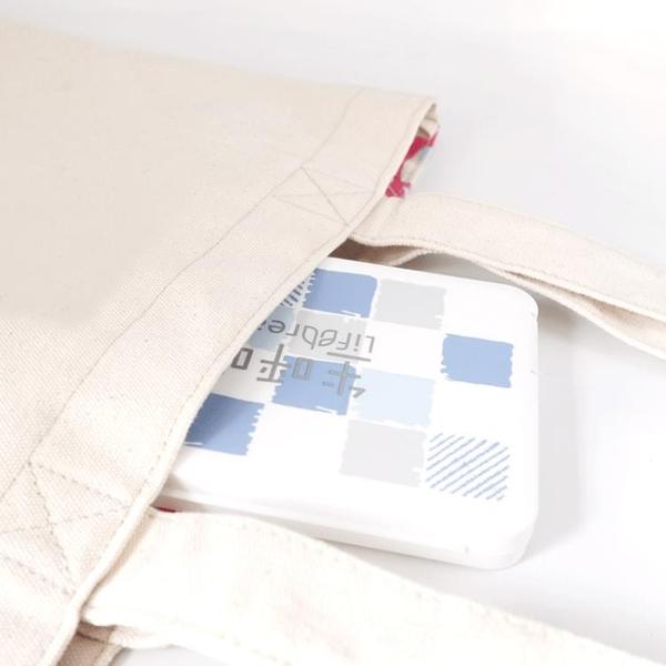 口罩收納盒 生呼吸口罩收納盒學生便攜式兒童存放袋收納放裝口罩盒子暫存夾 快速出貨