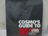 【書寶二手書T5/保健_EUV】Cosmo's Guide to Red-Hot Sex_Promaulayko, Michele (EDT)/ Cosmopolitan