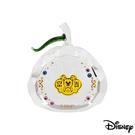 Disney迪士尼金飾 大吉大利 黃金/水晶橘子擺件
