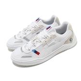 Puma 休閒鞋 BMW MMS DC Future 白 銀 男鞋 寶馬 聯名款 運動鞋【ACS】 30652302
