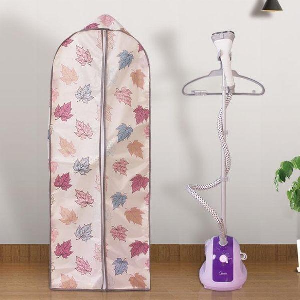 家用布藝風扇罩電風扇套掛燙機防塵罩落地式落地扇罩子全包收納罩 格蘭小舖