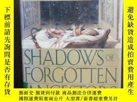 二手書博民逛書店Shadows罕見of Forgotten Ancestors: A Search for Who We Are奇